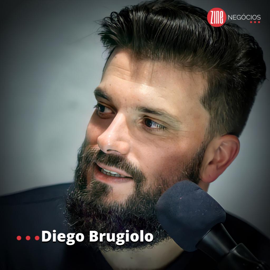 Aula de Negócios: Diego Brugiolo