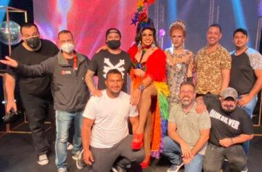 Especial Miss Brasil Gay Rainbow Fest
